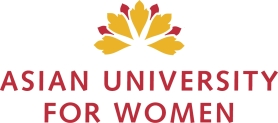 AUW logo with white background