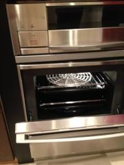 oven original